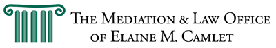 Mediation and Law Office of Elaine M. Camlet