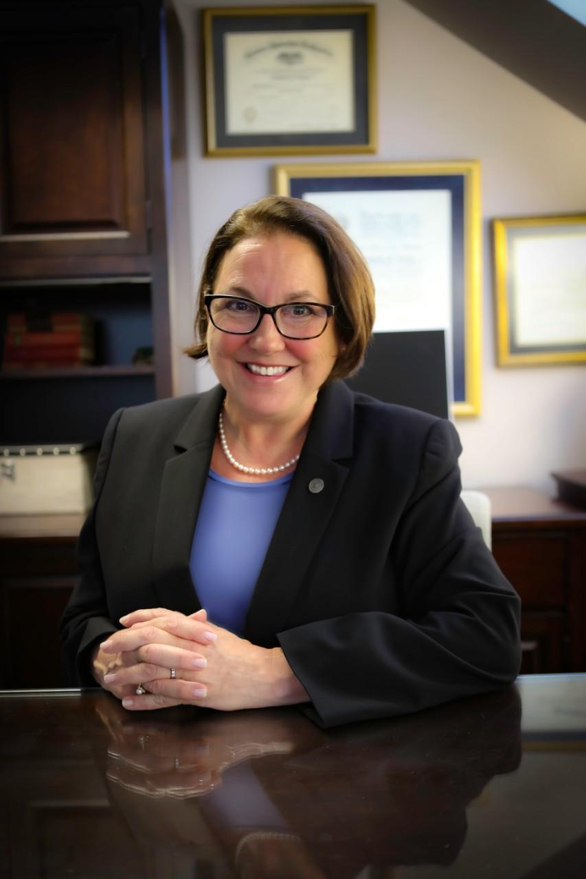 Elaine M. Camlet